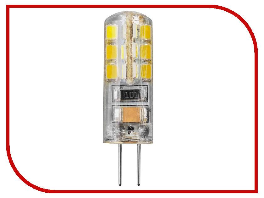 Лампочка Navigator 71347 NLL-S-G4-2.5-230-3K
