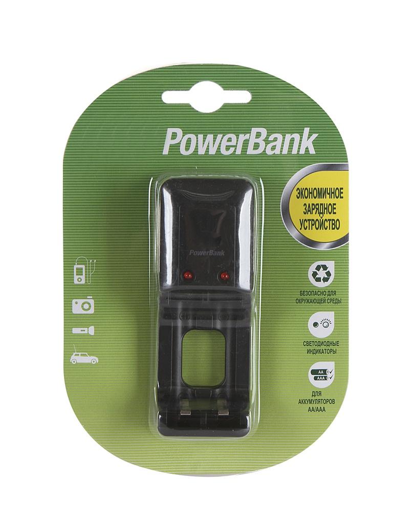 Зарядное устройство GP PB330 PB330GSC-2CR1 без аккумуляторов