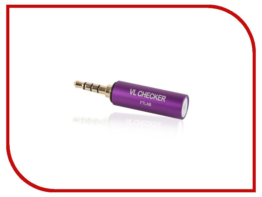 Детектор освещенности FTLab Smart VL checker FVL-001