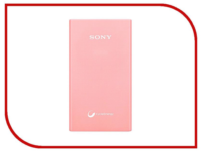 Аккумулятор Sony CP-V5ACP 5000 mAh Pink<br>