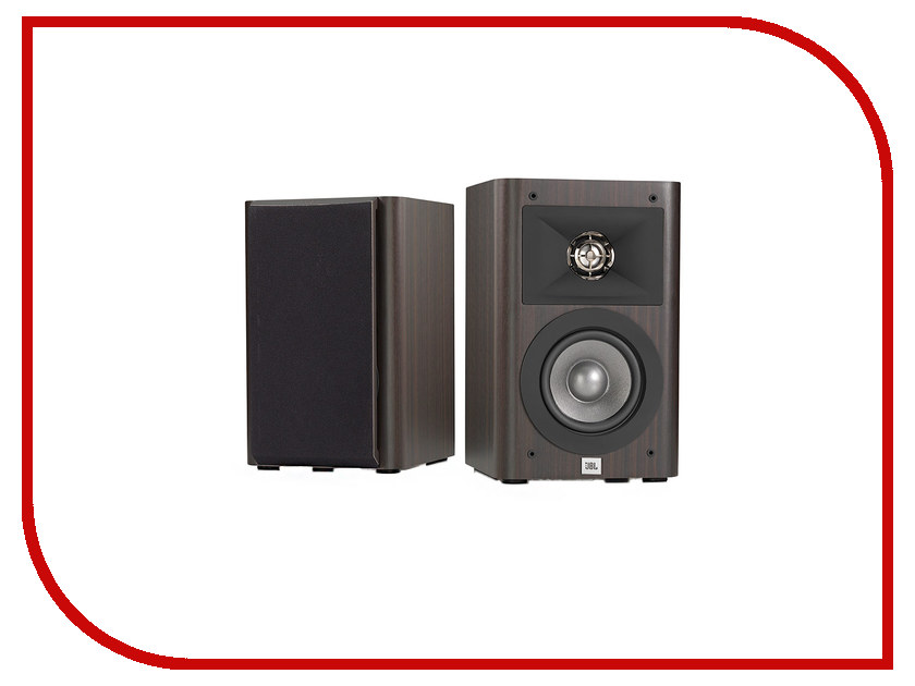 Колонка JBL Studio 220 Brown<br>