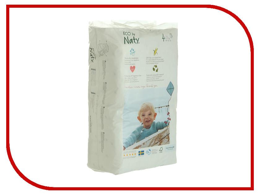 Подгузники Naty 8-15кг 36шт<br>