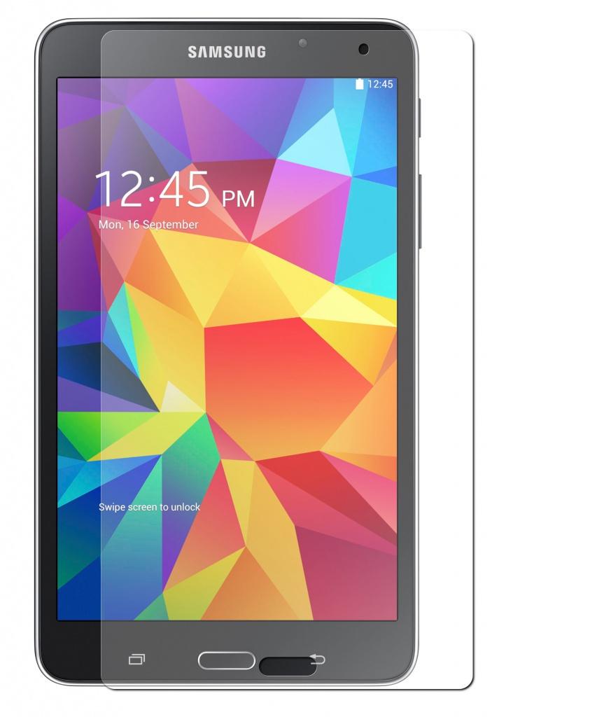 Аксессуар Защитная пленка LuxCase для Samsung Galaxy Tab A 7.0 антибликовая 52559