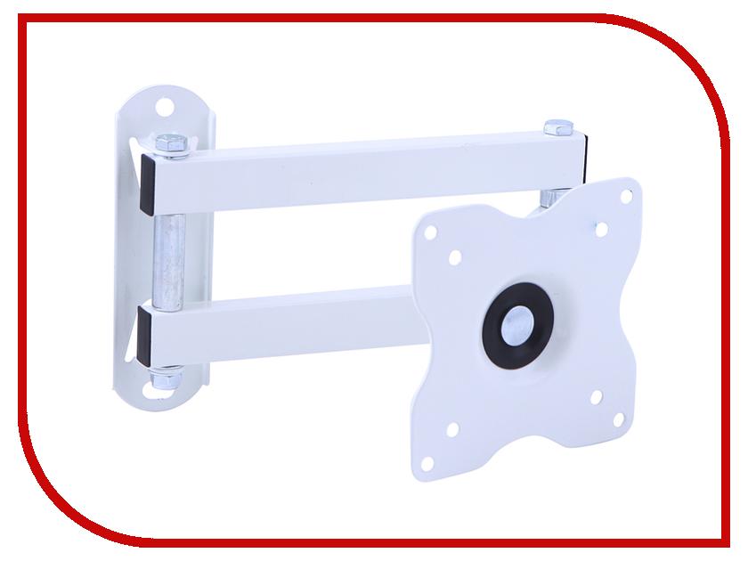 Кронштейн Kromax DIX-15 (до 30кг) White