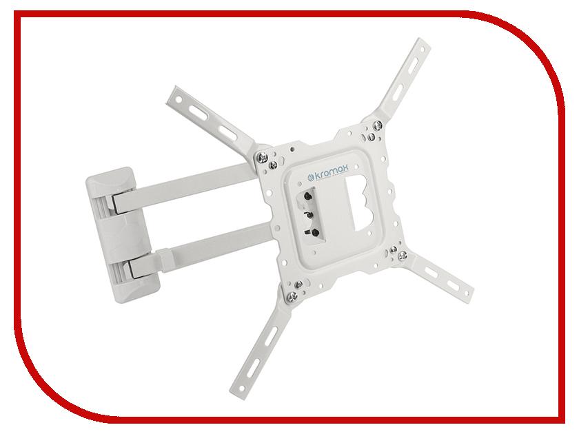 Кронштейн Kromax DIX-18 White<br>