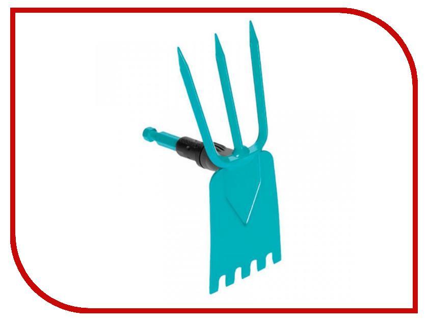 Фото - Садовый инструмент Тяпка Gardena 03219-20.000.00 садовый инструмент посадочная тяпка frut 401004