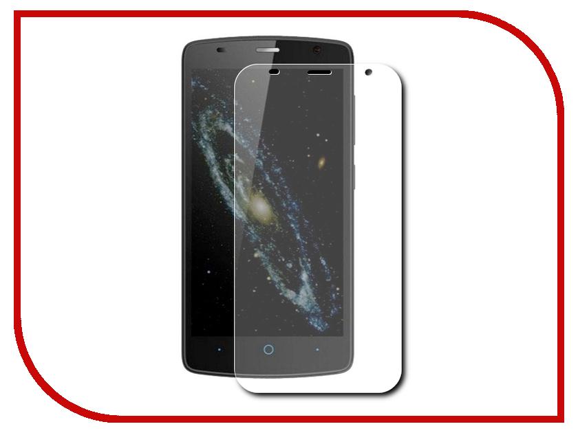 Аксессуар Защитная пленка ZTE Blade L5 / L5 Plus 5 Red Line матовая аксессуар защитная пленка red line для apple iphone 7 plus 5 5 матовая