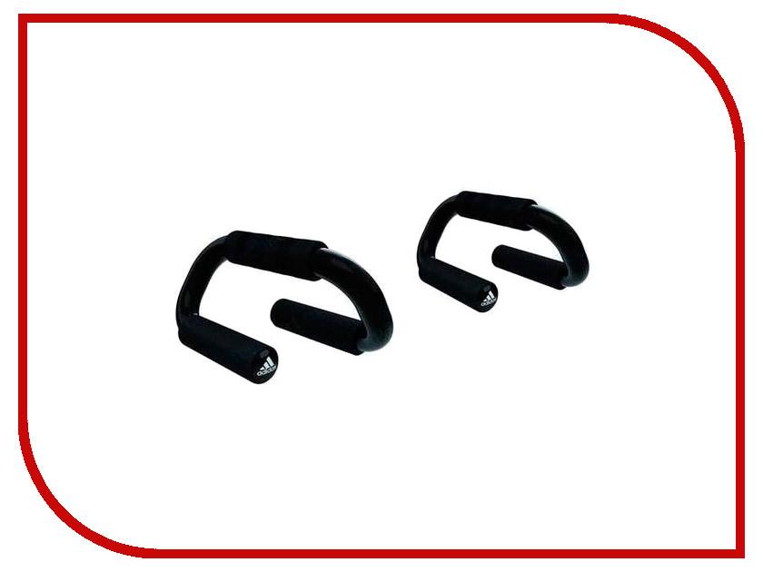 Упоры для отжиманий Adidas ADAC-12231 упоры для отжиманий adidas поворотные пара adac 11401