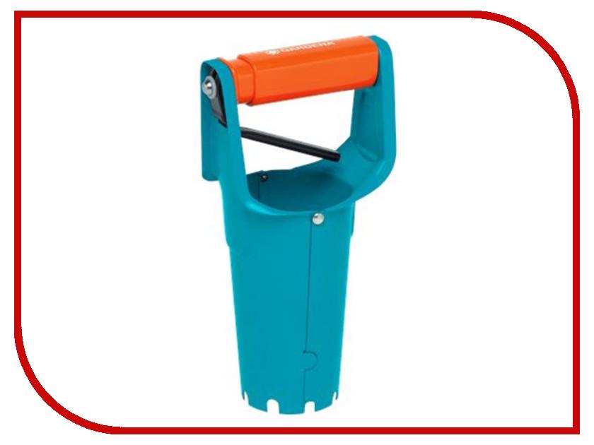 где купить Садовый инструмент Сажалка для луковиц GARDENA 03412-20.000.00 по лучшей цене