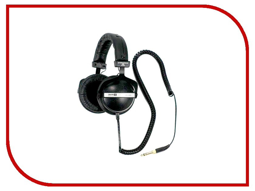 Наушники Superlux HD-660<br>