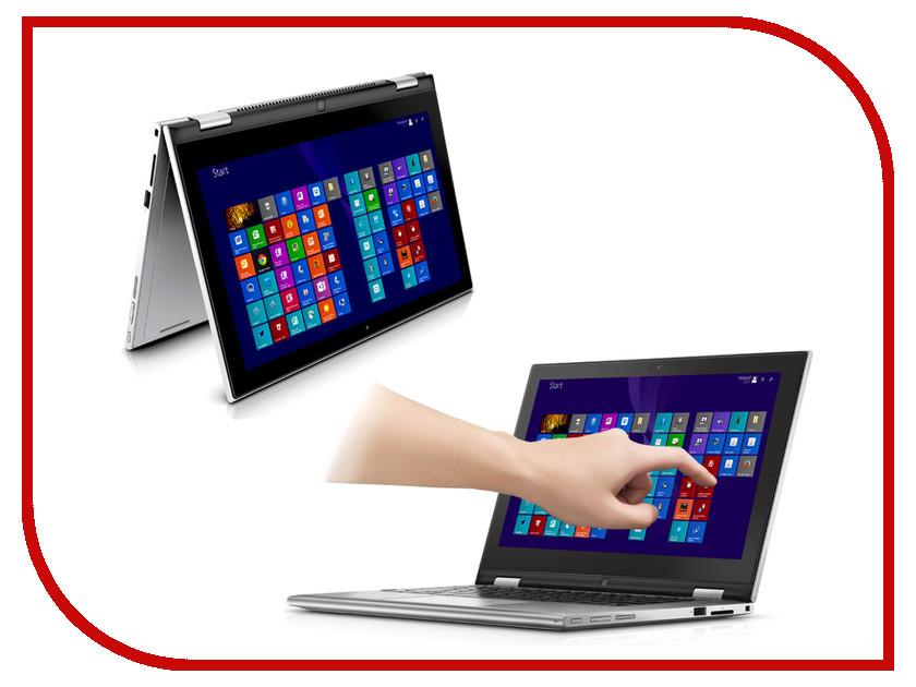 Ноутбук Dell Inspiron 3157 Silver 3157-7654 Intel Celeron N3050 1.6 GHz/4096Mb/500Gb/No ODD/Intel HD Graphics/Wi-Fi/Bluetooth/Cam/11.6/1366x768/Windows 10 64-bit<br>