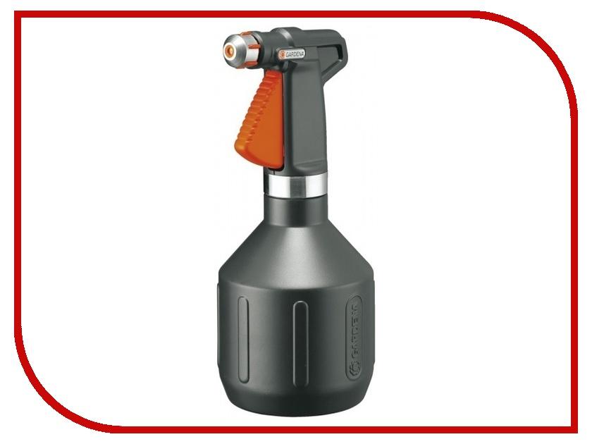 Опрыскиватель GARDENA Premium 1L 00806-20.000.00