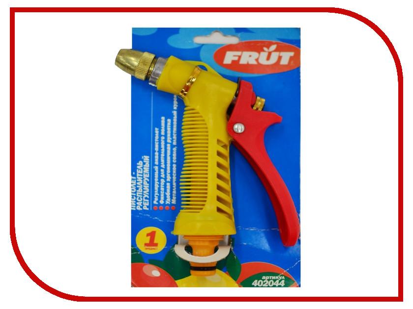 Разбрызгиватель Frut 402044 разбрызгиватель импульсный frut на металлической пике латунь
