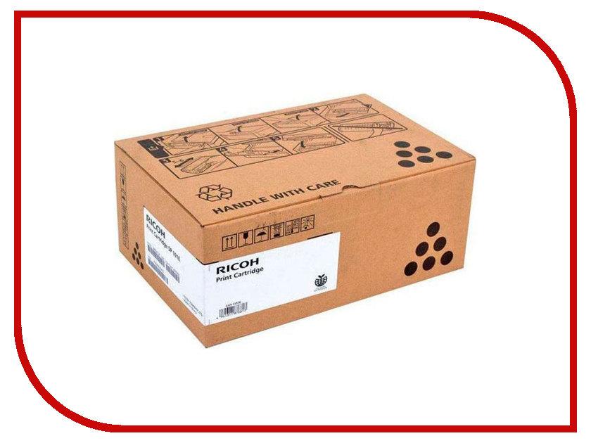 Картридж RICOH SP 150HE для SP150/SP150SU Black 1500 страниц compatible ricoh sp150 sp150 su for ricoh toner cartridge 700 page yield
