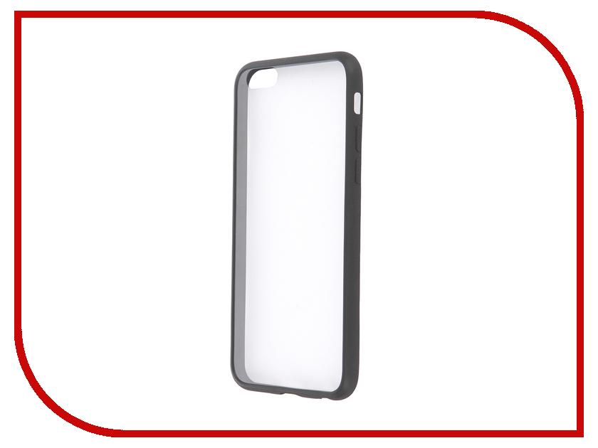 Аксессуар Чехол Deppa NeoCase для iPhone 6 / 6S Black DEP-85218<br>