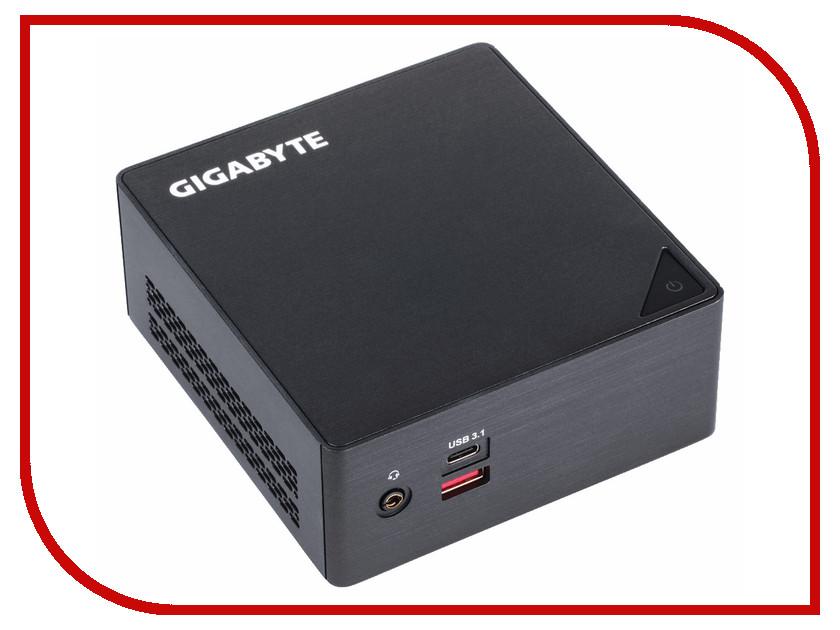 Неттоп GigaByte BRIX GB-BSi3HA-6100<br>