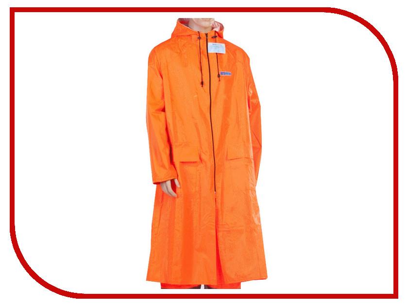 Плащ-дождевик Water Proofline Poseidon р.44-46/170-176 Orange