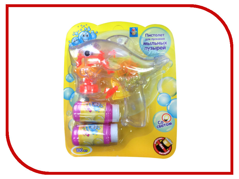 Игрушка для активного отдыха 1Toy Мы-шарики! Т58744