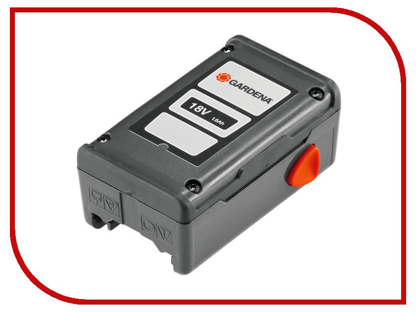 Аккумулятор GARDENA 08834-20.000.00 аккумулятор