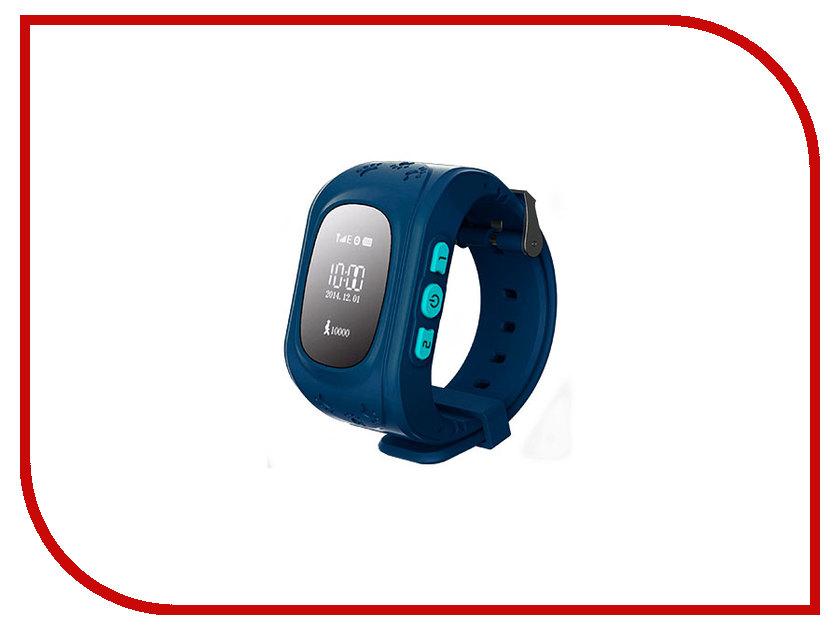 Умные часы Кнопка жизни К911 Blue<br>