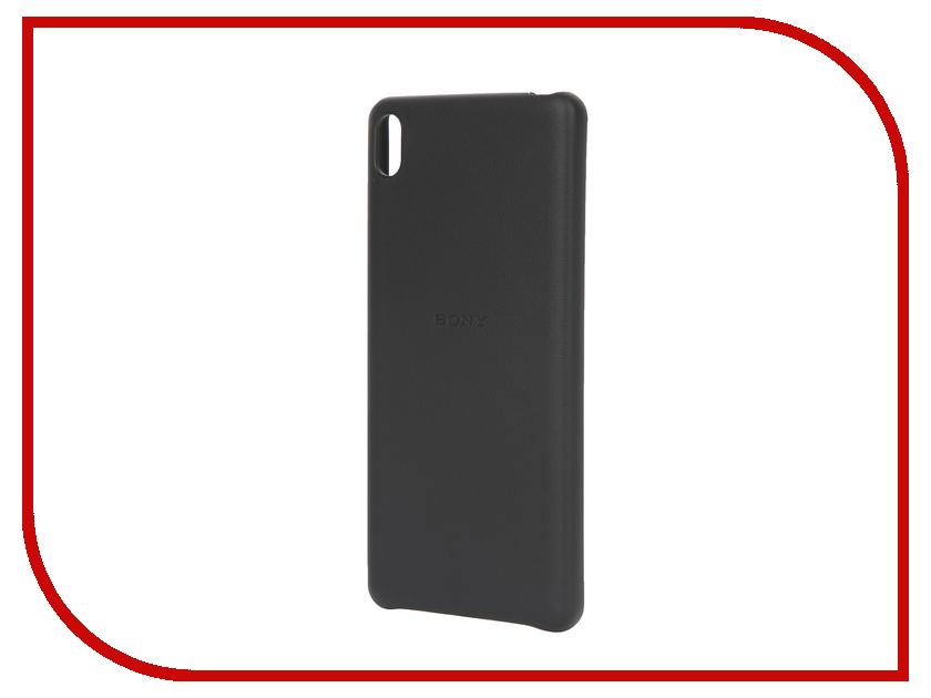 Аксессуар Чехол Sony Xperia XA SBC26 Black<br>