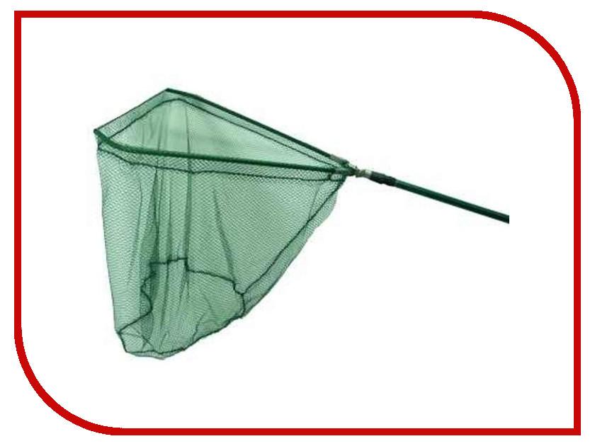 Подсачек Hoxwell треугольный складной телескопический 50