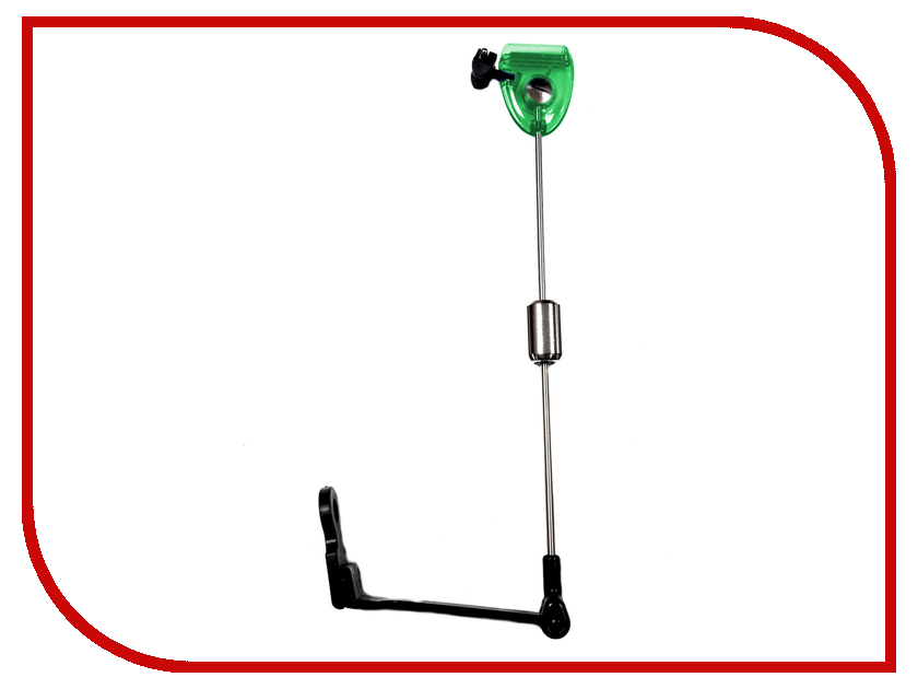 Сигнализатор поклевки Hoxwell HL306 Green<br>