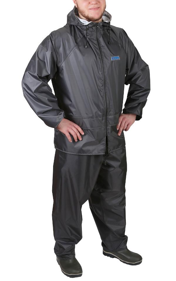 Костюм Water Proofline Membrane р.56-58/182-188 Grey