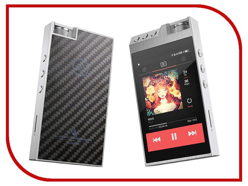 Плеер Luxury &amp; Precision L3<br>