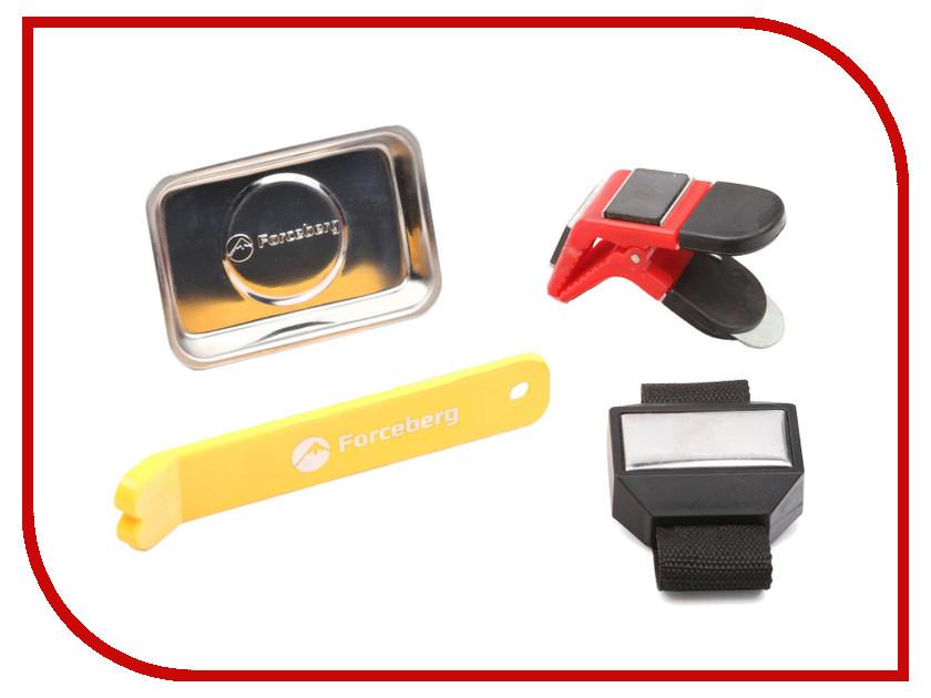 Аксессуар Forceberg - Набор магнитных инструментов, 4 предмета