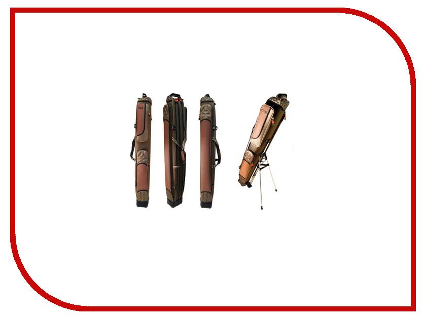 Чехол Hoxwell для удилища 1.3m 3-секции с подставкой dhl ems 10 sets cable n male plug to pl259 uhf male plug straight ksr195 jumper pigtail 3ft h2