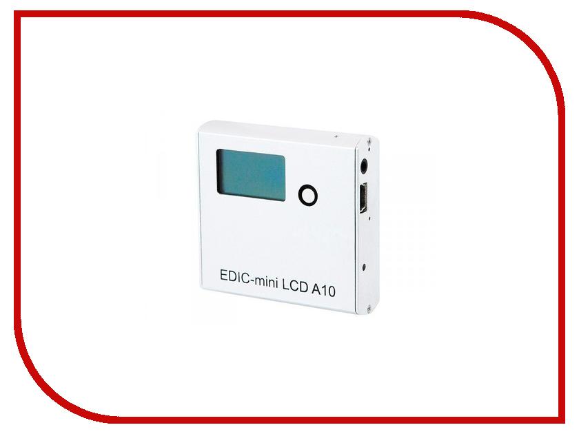 Диктофон Edic-mini LCD модель A10-1200h<br>