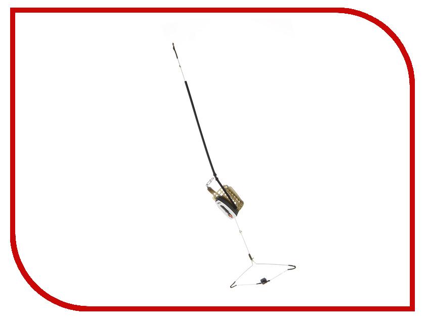 Кормушка Sokudo 30гр Монтаж карповый фидерный крючки maruto серия 8679 вn карповый 3 carp pro 6 шт карповый