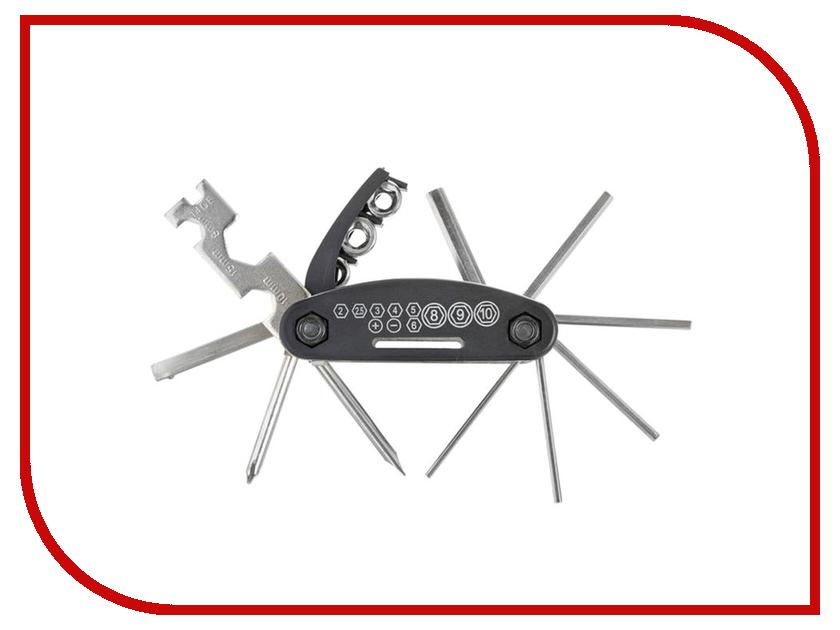 Набор инструментов STG KL-9802 Х47252-5 1427897