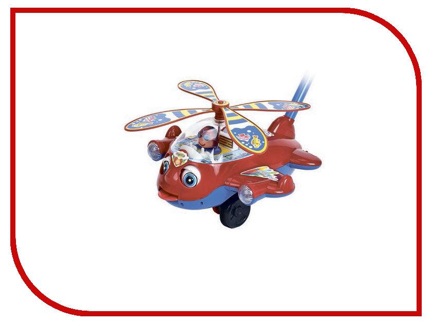 Игрушка Amico Каталка на палке Вертолет 44409