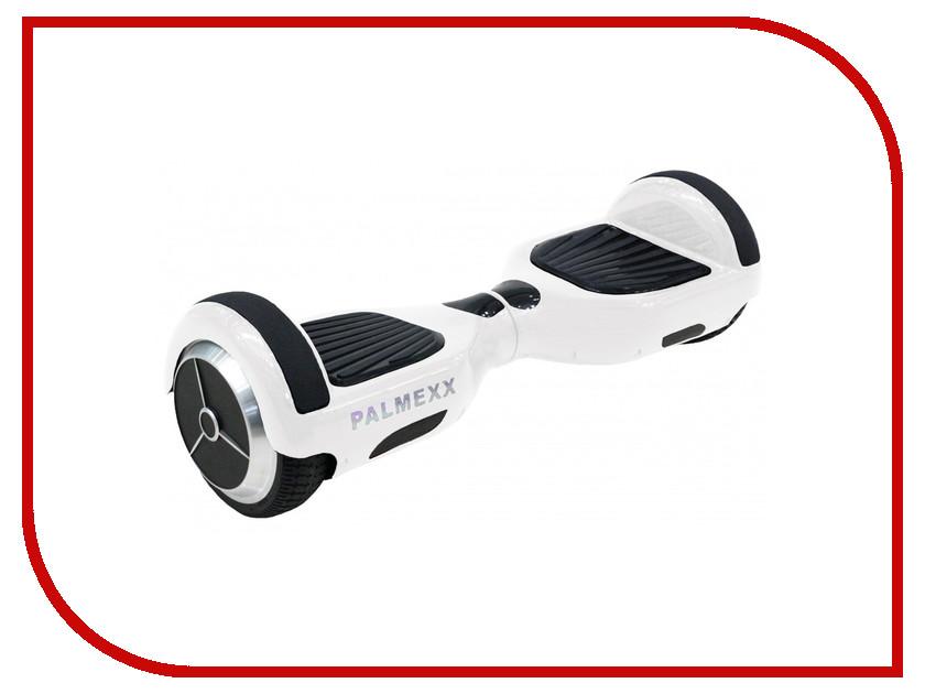 Гироскутер Palmexx Smart Balance Wheel PX/SBW White