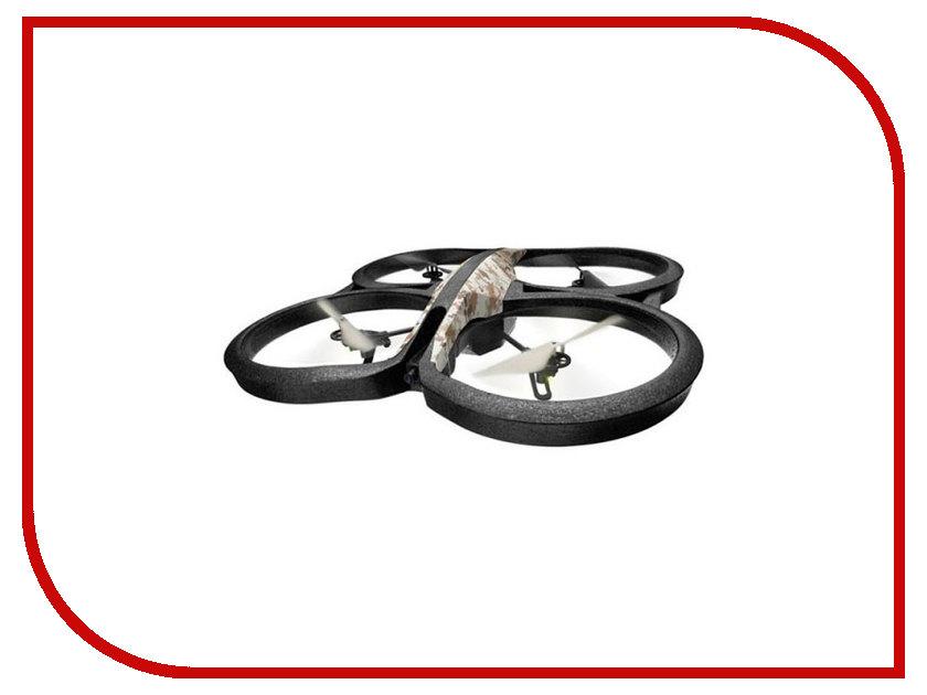 Квадрокоптер Parrot Ar Drone 2.0 Elite Edition Sand<br>