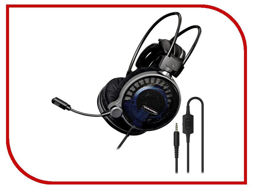 Гарнитура Audio-Technica ATH-ADG1X наушники audio technica ath m50x black