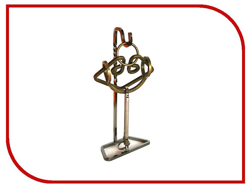 Игрушка Эврика Головоломка Волшебные кольца 1 21083<br>