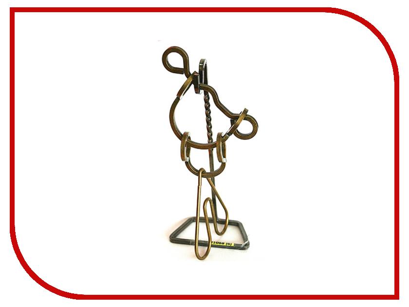 Игрушка Эврика Головоломка Волшебные кольца 6 21088