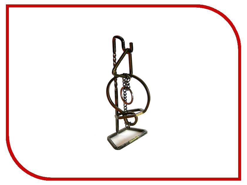 Игрушка Эврика Головоломка Волшебные кольца 7 21089<br>