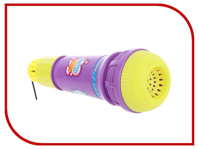 Игрушка Shantou Gepai Микрофон 6399-3