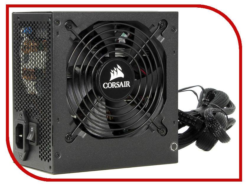 Блок питания Corsair CX650M CP-9020103-EU ch 9500000 eu corsair