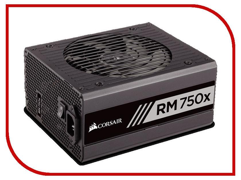 Блок питания Corsair RM750X CP-9020092-EU<br>