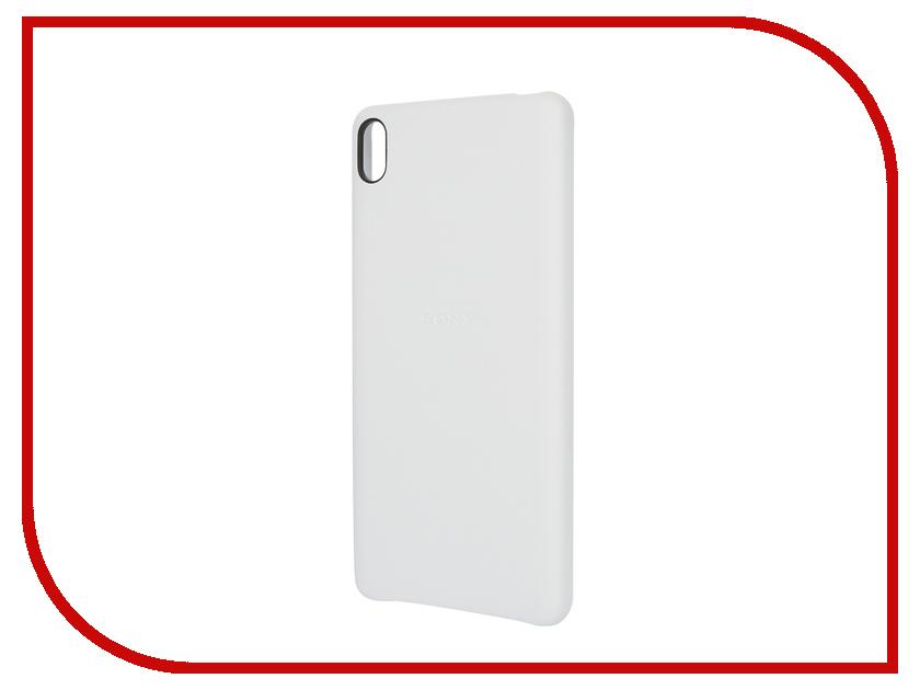 Аксессуар Чехол Sony Xperia XA SBC26 White<br>