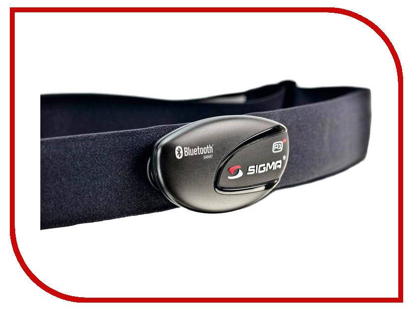 Пульсометр Sigma R1 STS Bluetooth 20328