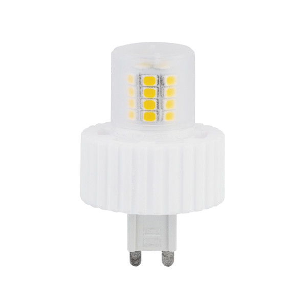 Лампочка Ecola LED Premium Corn Mini G9 7.5W 220V 4200K 670Lm Daylight G9PV75ELC