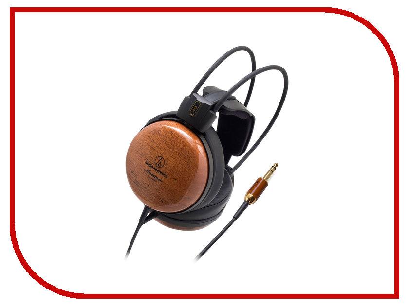 Наушники Audio-Technica ATH-W1000Z<br>