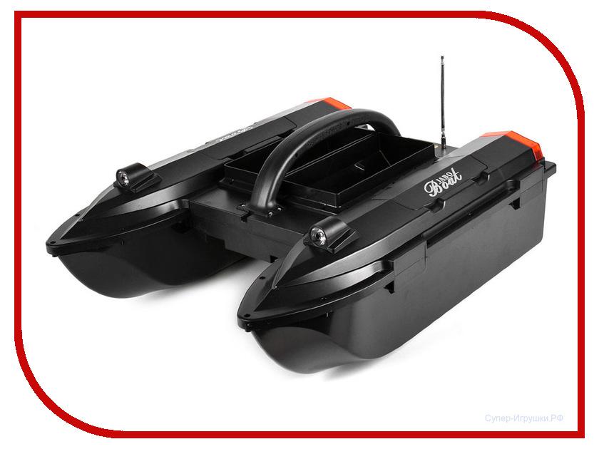 Кораблик для прикормки JABO 5C Black