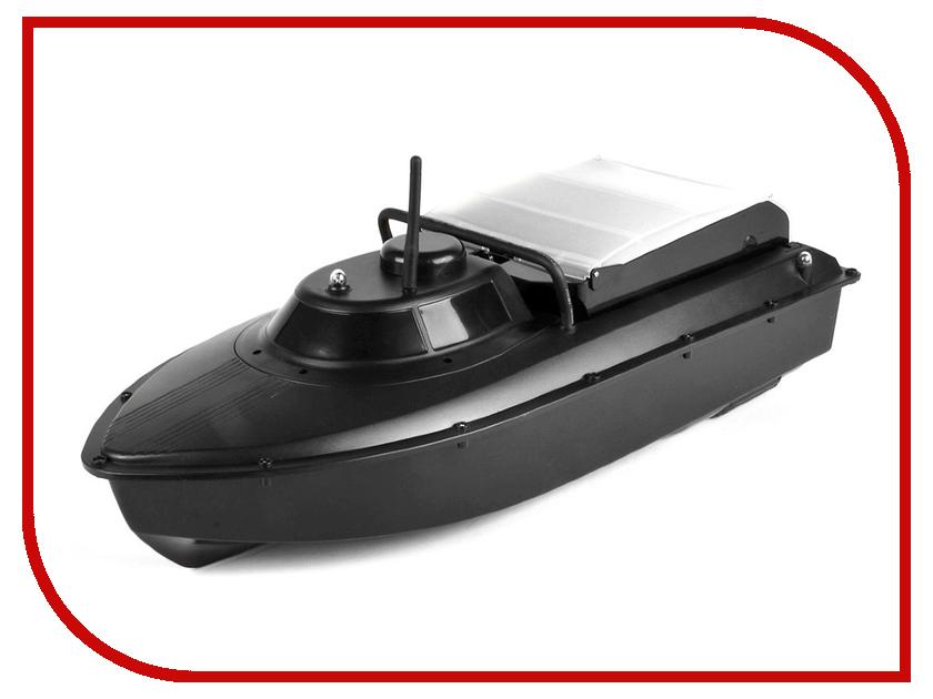 Кораблик для прикормки JABO 2AL Black